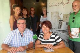 Cultura y tradición impregnan las fiestas de Sant Agustí un año más