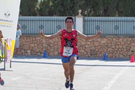 El Circuito de Trail se decide en San Jordi