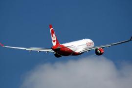 Air Berlin se declara insolvente ante los tribunales alemanes