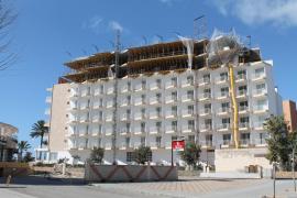El Govern obligará a los hoteleros a incluir cláusulas sociales para subir de categoría