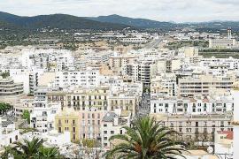 El Govern abre expediente a la VPO de Ibiza que se alquilaba como piso turístico