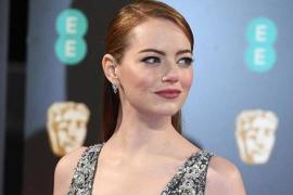 Emma Stone, la actriz mejor pagada según Forbes