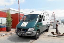 Fallece un buceador en Sant Antoni