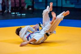 Un grupo de judokas ibicencos hará su pretemporada en Andorra