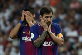 Messi aún no ha firmado su renovación con el FC Barcelona