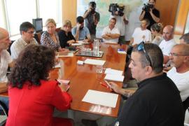 Élite Taxi desconvoca la protesta prevista en Ibiza contra el intrusismo en el sector