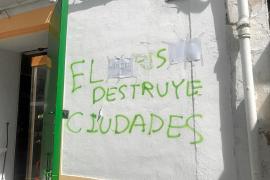 «Es el hambre lo que lo destruye todo, no culpemos al turismo»