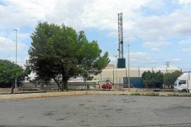 La puesta en marcha de la turbina de es Ca Marí agrava las molestias a los vecinos