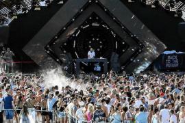 La Asociación Ocio de Ibiza pide a Rafa Ruiz «remar en la misma dirección»