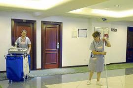 El aumento de los salarios marcará la negociación del convenio de hostelería