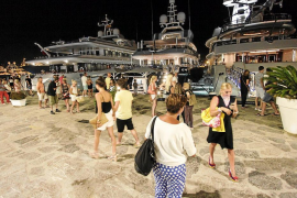 Balears es la tercera comunidad con más ricos