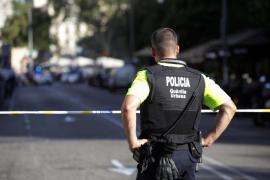 """Trapero: """"Tenemos la hipótesis de que el atentado se preparaba desde hacía un cierto tiempo en Alcanar"""""""