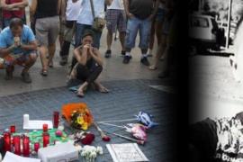 El autor del atentado de Barcelona es uno de los terroristas que fueron abatidos en Cambrils