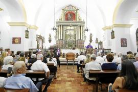 El último adiós a José Serra Escandell