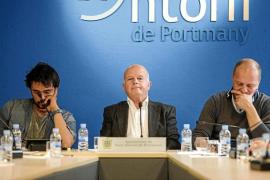 Juanjo Ferrer planteará a sus compañeros del PI una moción de censura en Sant Antoni