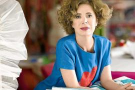 Agatha Ruiz de la Prada y Andreu Moreno interpretan dos nuevos podencos
