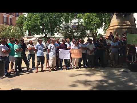 La comunidad islámica de Ibiza condena el atentado de Barcelona