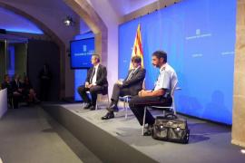 """Los terroristas preparaban """"uno o varios"""" atentados inminentes en Barcelona"""