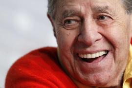 Muere el actor y baluarte de la comedia Jerry Lewis