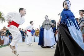 La Font de Balàfia cierra las fiestas de Sant Llorenç