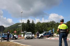 Los Mossos realizan nuevos registros en Ripoll