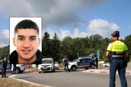 Los Mossos matan a tiros al autor del atropello masivo de Barcelona