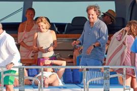 Eugenia Martínez de Irujo y Narcís Rebollo, nueva escapada a Ibiza