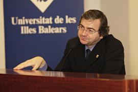 Patrizio Rigobon hablará sobre la Italia mediterránea en la UIB