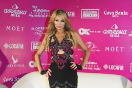 «Quiero abrir un hotel en Ibiza al que llamaré Paris Boutique»