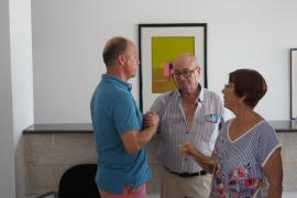 El PSOE de Ibiza muestra su apoyo a los compañeros de Sant Antoni en medio de la crisis política