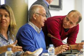 Pepe Sala: «Si el PI nos llama, estamos abiertos a un acuerdo de gobierno»