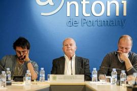 El PI advierte a 'Cires' de que sus decisiones «resquebrajan la continuidad» del tripartito