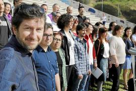 Cuatro grupos de Podemos quieren marcar la línea política del partido