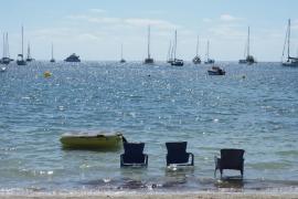 Jornada de puertas abiertas del programa 'Un Mar de Posibilidades' en Ibiza (Fotos: Marcelo Sastre).