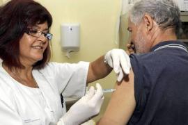 Balears sólo tiene medio centenar de vacunas contra la hepatitis A