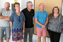 Sant Antoni denunció a los bares que solicitaron a Juanjo Ferrer ampliar el horario de sus terrazas