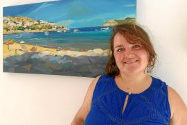 Formentera 'prêt-à-porter' de la mano de Cynthia Díaz