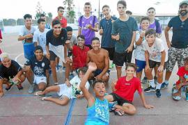 El Consell de Formentera invierte en la dinamización de Sant Ferran