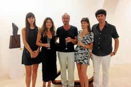La Galería Dionís Bennàssar presenta la obra de Joan Barrantes