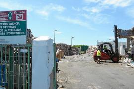 Los ecologistas piden al Consell acelerar la construcción de la futura planta de triaje