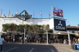 Amnesia acoge otra fiesta en beneficio del fútbol base