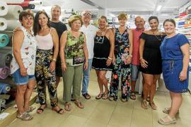 Almacenes Tur: los tejidos con más solera de Eivissa