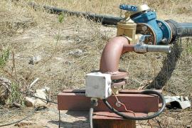 El Govern revisa el Pla Hidrològic y prohíbe nuevos pozos en 30 zonas sobreexplotadas