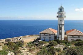 El Consell d'Eivissa quiere recuperar el uso público de Tagomago a través del faro
