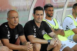 Dani Mori (Peña Deportiva): «La expulsión de Rueda ha sido determinante»
