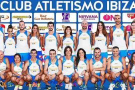 El Club Atletismo Ibiza cuenta con 23 atletas esta temporada