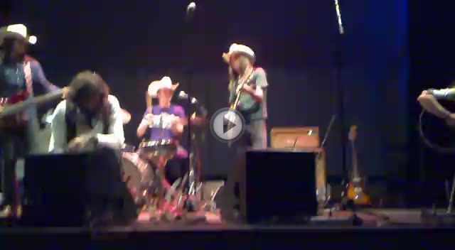 Arizona Baby + Los Coronas: Dos bandas y un destino