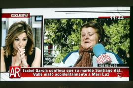ULTIMA SESIÓN DEL JUICIO POR EL CASO DE LA NIÑA MARI LUZ