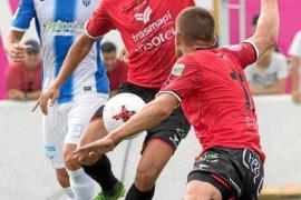 Amargo revés del Formentera en su debut en casa