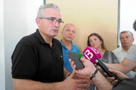 El PI antepone reescribir el pacto a encontrar el sustituto de Juanjo Ferrer